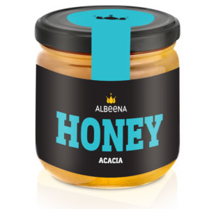 acacia honey albeena