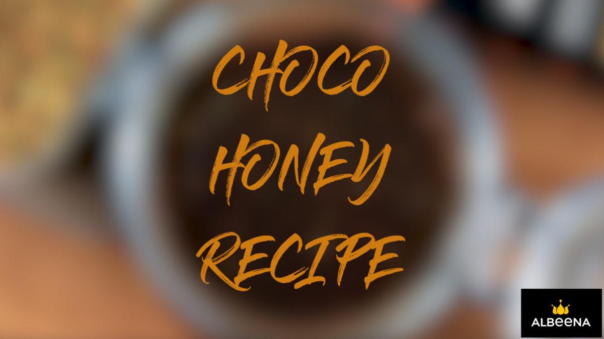 Choco Honey Mix – Immunity & Energy Booster For Children