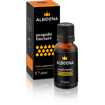 Propolis tincture 20 ml